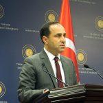 Турция не намерена принимать новых мигрантов из-за ситуации в Афганистане