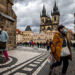В Чехии ужесточили противоэпидемические меры